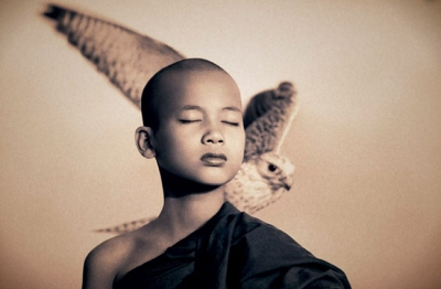 Ashes and Snow, de Gregory Colbert