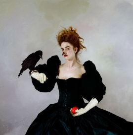 The Wicked Witch of the Oeuf, de Ione Rucquoi