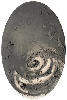 sophie-cauvin-souffle-cosmique-2014-150-x-100-cm-techniques-mixtes-sur-toile-c-photo-luc-schrobiltgen