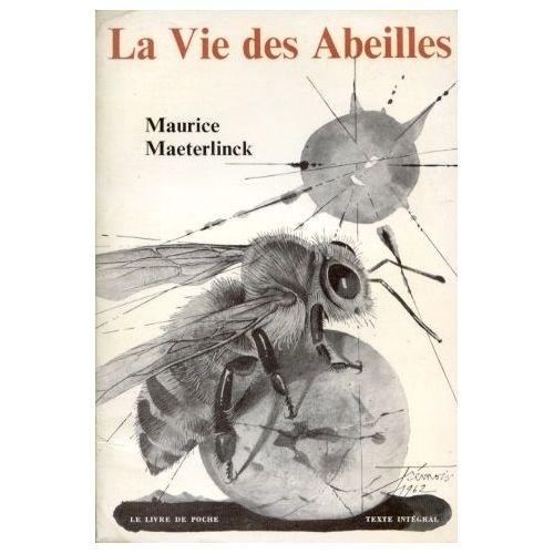 Maeterlinck-Maurice-La-Vie-Des-Abeilles-Livre-774653838_L