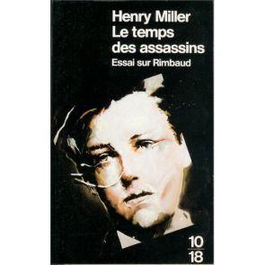 Miller-Henry-Temps-Des-Assassins-Livre-855642870_L